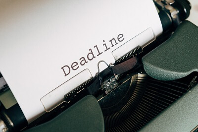 How To Politely Ask For A Deadline